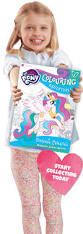 pony colouring adventures eaglemoss collection