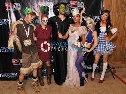 Pacific Rim Halloween Costume Pacific Rim Photo Press Pacific Rim Video 10 31 12 Quest Crew