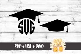 monogram graduation cap monogram graduation cap sofontsy