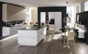 ilot cuisine blanc cuisine blanc laque avec ilot 100 images cuisine blanc laque