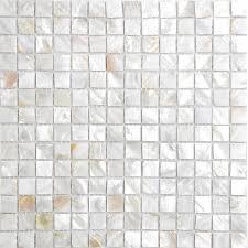 mother of pearl tile bathroom wall stickers kitchen backsplash wb 001