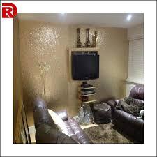 glitter wallpaper manufacturers 20 meters gold glitter fabric wallpaper modern glitter wallpaper for