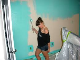 blue accent wall tiffany blue accent wall dzqxh com