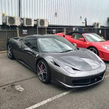 chrome ferrari 458 spider uk yiannimize 2014 ferrari 458 spider armytrix cat back titanium