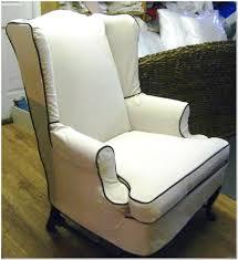 Linen Wingback Chair Design Ideas Slim Affordable Wingback Chair Design Ideas 65 In Noahs Office For
