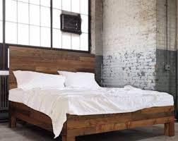 Funky Bed Frames Bed Frame Etsy