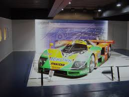 who is mazda made by mazda 787b wikipedia