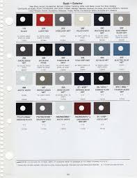 paint chips 2008 saab