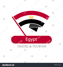 Pennsylvania is it safe to travel to egypt images Egypt travel destination logo vector travel stock vector 539607466 jpg