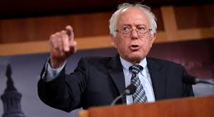 Obama Has Vowed To Cut Sen Bernie Sanders Deeply Disappointed With Obama S Social