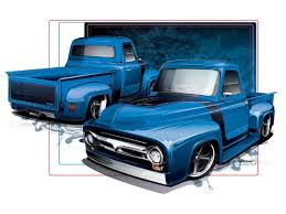 1953 ford truck parts 31 best 1954 ford build ideas images on