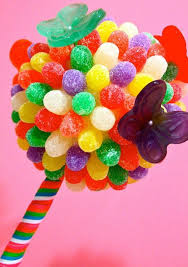 Rainbow Centerpiece Ideas by 46 Best Candy Theme Images On Pinterest Candy Theme Candies And