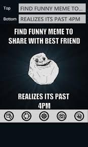 Memes Creator App - meme creator pro screenshots appx4fun
