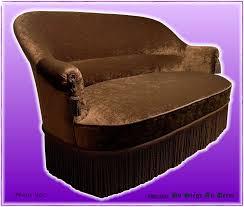 refection canapé canapé crapaud pm du siège au décor tapissier d ameublement du