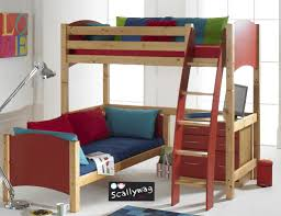 Bunk Beds From Rainbow Wood Farnham We Specialise In Childrens - High bunk beds