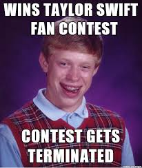Biggest Internet Memes - image 578830 taylor swift s biggest fan contest know your meme