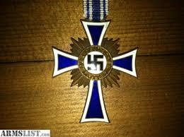 crosses for sale armslist for sale wwii s cross mutterkreuz