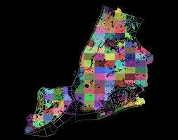Pretty Colors Spatiality My Thoughts On Gis Data Access And All Things Spatial