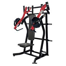 hammer strength plate loaded iso lateral incline press life