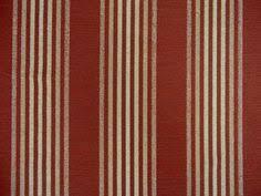 Regency Stripe Upholstery Fabric Terracotta Floral Stripe Tapestry Fabric The Millshop Online