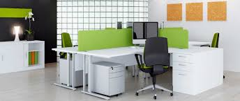 agencement bureau mobilier de bureau écologique pour collaborateurs motivés