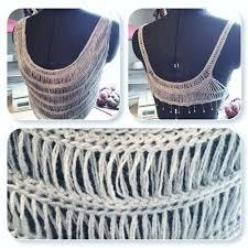 broomstick crochet broomstick lace escapade expression fiber arts a positive