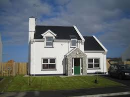 luxury holiday homes donegal bunagee cottage relaxing and peaceful modern home culdaff beach
