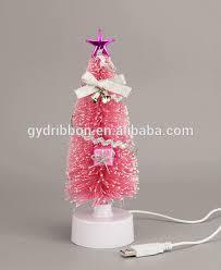 christmas fibre optic decorations 7 ft fiber optic christmas tree
