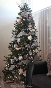 get our winter wonderland themed christmas tree u2013 thechylife