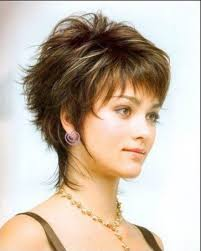 medium short hairstyle for women over 50 short haircuts for women