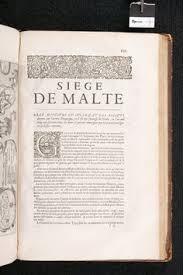 siege celio earlygreatsiegehistories an early sixteenth century copy of ulloa s