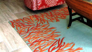 Coral Area Rugs Sale Impressive Coral Reef Area Rugs Home Design Ideas Regarding Rug