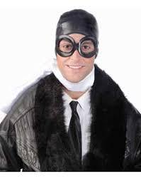 Aviator Halloween Costume Steampunk Costumes Men Costume Craze