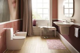 Clever Design Ideas For Small Bathrooms Ideal Standard - Ideal standard bathroom design