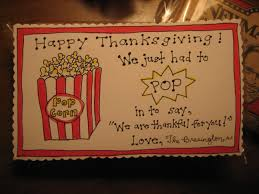 thanksgiving popcorn tags free printable happy home