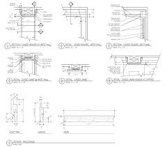 caprock design featuring concise shop drawings and drafting and