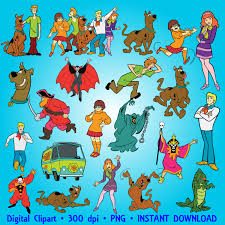 halloween birthday clipart scooby doo halloween clipart 58