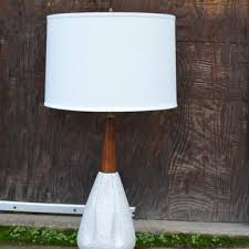 Mid Century Table Lamps Best Mid Century Modern Ceramic Table Lamps Products On Wanelo