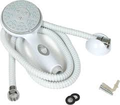 rv faucets u0026 rv shower supplies portable u0026 outdoor showers