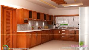 best wood for kitchen cabinets in kerala modular kitchen living and bedroom interior kerala home