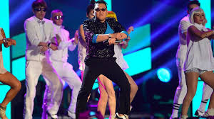 Hit The Floor On Youtube - gangnam style u0027 the mega hit of 2012 is no longer youtube u0027s most