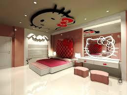 23 desain wallpaper kamar hello kitty sederhana anak u0026 remaja