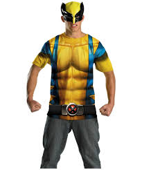 party city halloween costumes coupons 2013 wolverine halloween costume for men