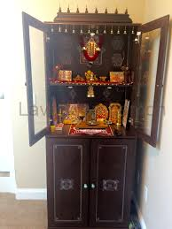 Mandir Decoration At Home Ikea Shelf U2013 Home Mandir My Corner Of The World