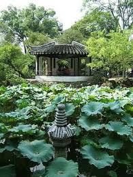 statues and asian lawn ornaments