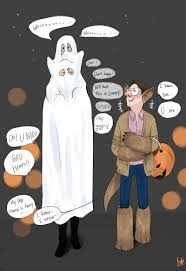 person of interest nathan will harold halloween by monster3x on