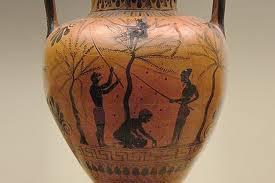 Aphrodite Vase Our Home