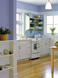 Small Kitchen Paint Ideas Best Colors For A Small Kitchen Painting A Small Kitchen