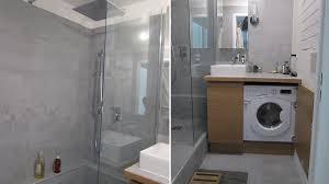 aménager sa salle de bain 3d idées déco salle de bain