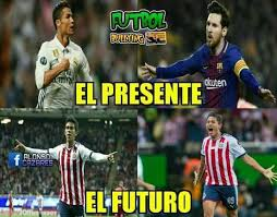 Us Soccer Meme - the meme that left us the day 12 of the clausura 2018